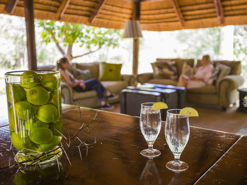 Chapungu Tented Camp, Thornybush Collection