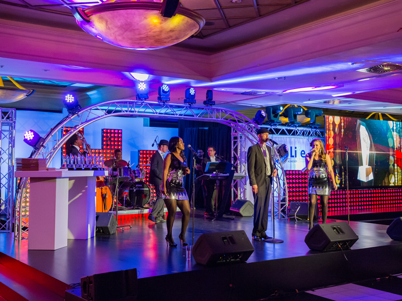 Life Healthcare Achievers Awards at Emperors Palace (image credit: Motion Factory Media)